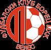 логотип команды Борец