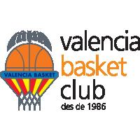 логотип команды Валенсия