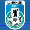 логотип команды Шинник