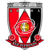 логотип команды Урава Ред Даймондс