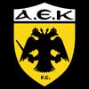 логотип команды АЕК