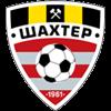 логотип команды Шахтер Солигорск