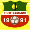 логотип команды Нефтехимик Нижнекамск