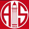 логотип команды Антальяспор