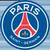 логотип команды ПСЖ