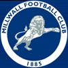 логотип команды Миллуолл