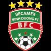 логотип команды Биньзыонг