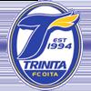 логотип команды Оита Тринита