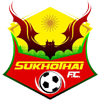 логотип команды Сухотай