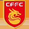 логотип команды Хэбэй Чайна Форчун