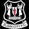 логотип команды Элжин Сити