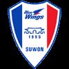 логотип команды Сувон Самсунг Блювингз