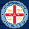 логотип команды Мельбурн Сити