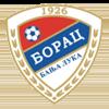 логотип команды Борац Баня Лука