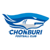 логотип команды Чонбури