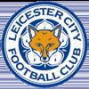 логотип команды Лестер Сити