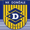 логотип команды Домжале