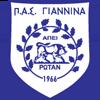 логотип команды ПАС