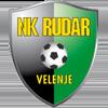 логотип команды Рудар Веленье