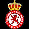логотип команды Культурал Леонеза