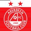 логотип команды Абердин