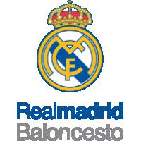 логотип команды Реал Мадрид