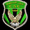 логотип команды Константине