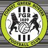 логотип команды Форест Грин Роверс