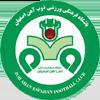 логотип команды Зобахан