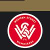 логотип команды Вестерн Сидней