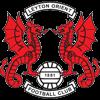 логотип команды Лейтон Ориент