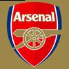 логотип команды Арсенал
