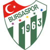 логотип команды Бурсаспор
