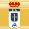логотип команды Реал Овьедо
