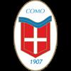 логотип команды Комо