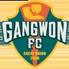 логотип команды Гангвон