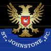 логотип команды Сент-Джонстон