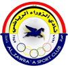 логотип команды Аль-Завра