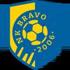 логотип команды Браво