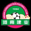 логотип команды Хэнань Цзянье