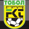 логотип команды Тобол