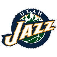 логотип команды Юта Джаз