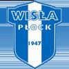 логотип команды Висла Плоцк