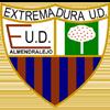 логотип команды Эстремадура