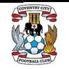 логотип команды Ковентри Сити