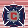 логотип команды Чикаго Файр