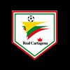 логотип команды Реал Картахена