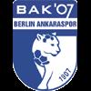 логотип команды Берлинер