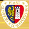 логотип команды Пяст Гливице