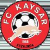 логотип команды Кайсар